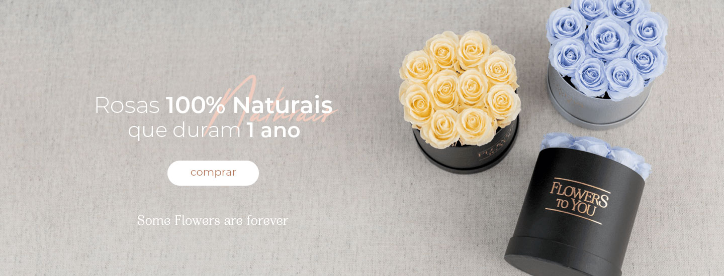 Banner Flowers To You
