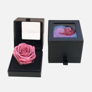 Caixa Rosa Premium